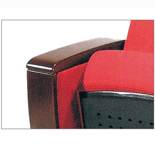 Alteza Fixed Auditorium Chairs Image 11
