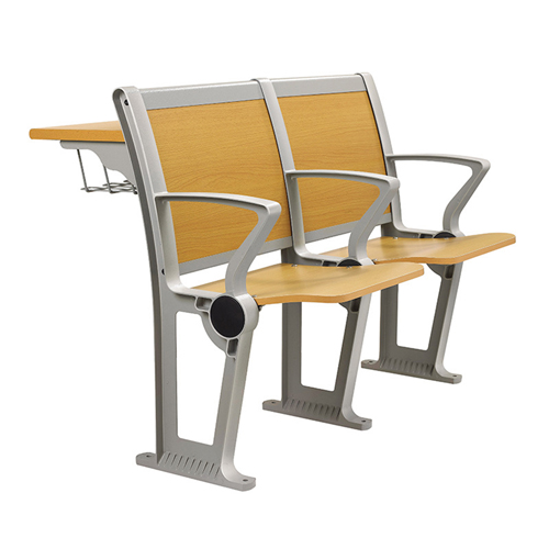 Folding Metal Student Row Chair