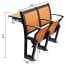 Double Folding Aluminum Study Chair Image 14