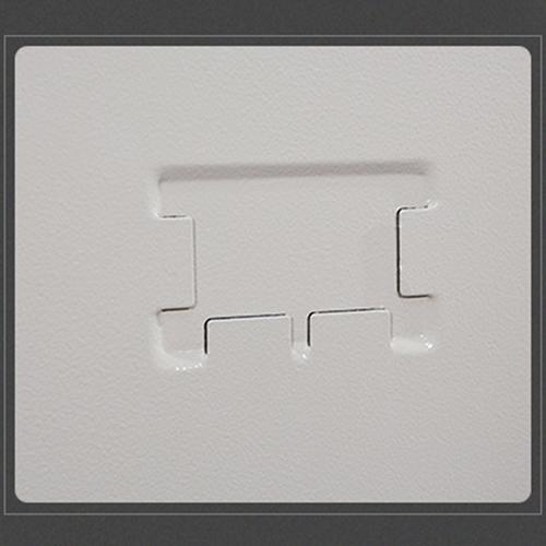 Xbones Fifteen Metal Cabinet Lockers Image 15