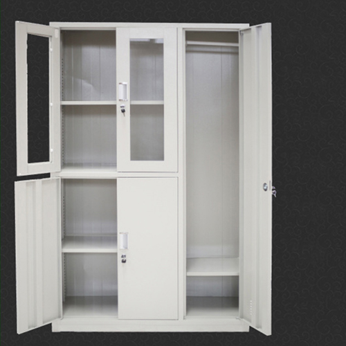 Apparatus Metal Wardrobe