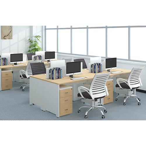 Qingdao Cubicle Workstation Desk