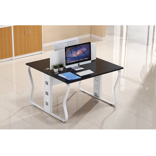 Ultrimax Cubicle Workstation With Metal Legs Image 9
