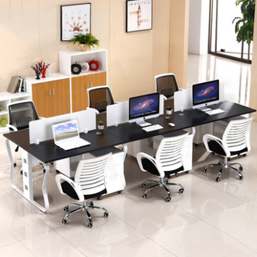 Ultrimax Cubicle Workstation With Metal Legs