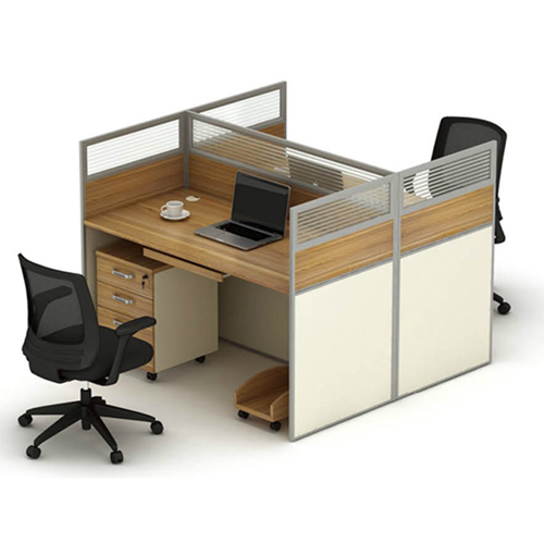 Double-Sided Cubicle Workstation Image 9