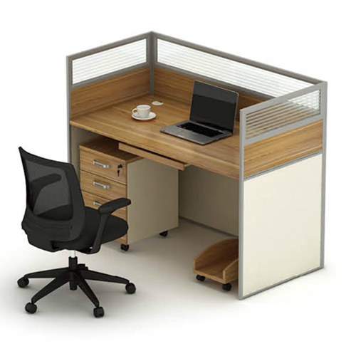 Double-Sided Cubicle Workstation Image 10