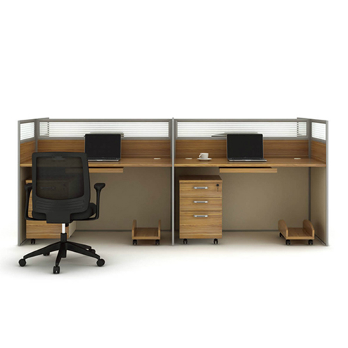 Double-Sided Cubicle Workstation Image 8