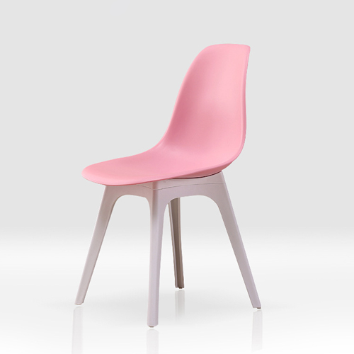 Molded Plastic Seat Shell Chair