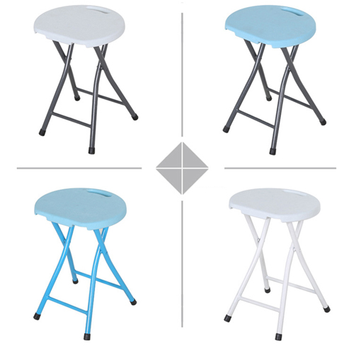 Quarx Portable Folding Stool Image 11