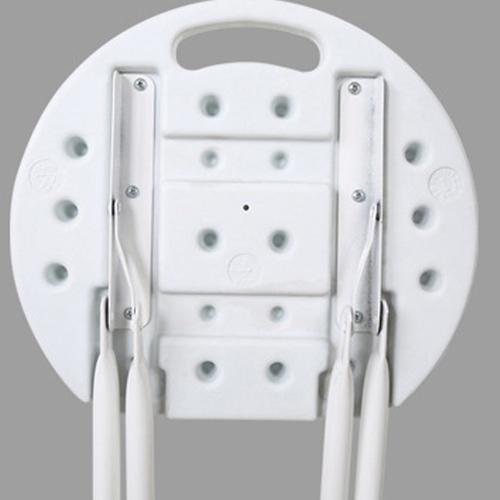 Quarx Portable Folding Stool Image 12