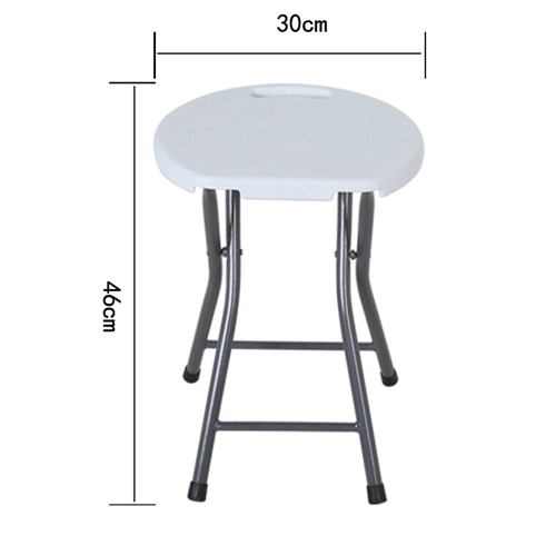 Quarx Portable Folding Stool Image 17