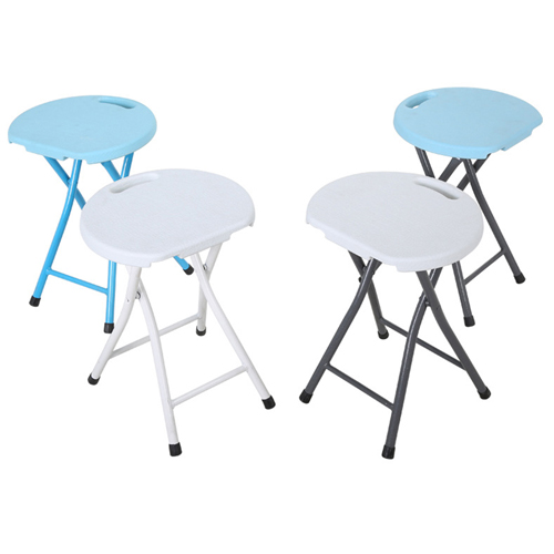 Quarx Portable Folding Stool Image 1