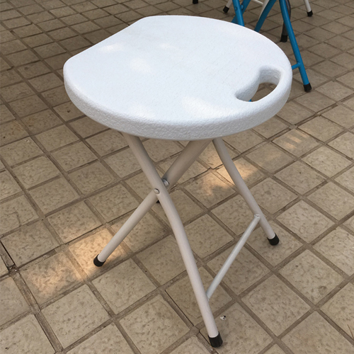 Quarx Portable Folding Stool Image 2