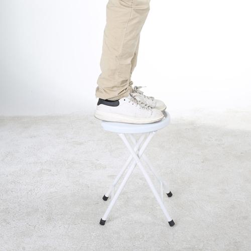 Quarx Portable Folding Stool