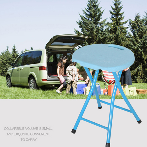 Quarx Portable Folding Stool Image 7