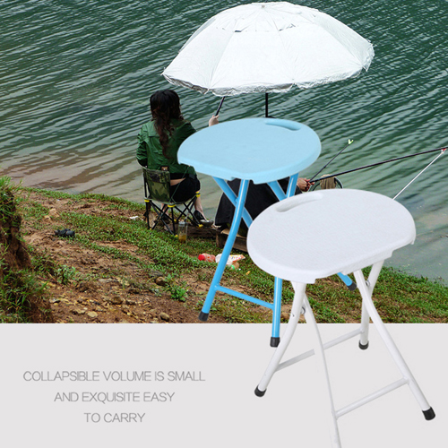 Quarx Portable Folding Stool Image 8
