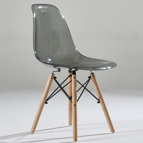 Crystal Dowel Base Chair Image 8