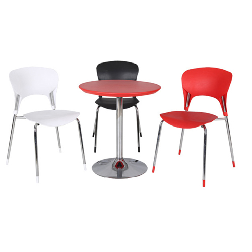 Eames Stackable Chair Image 12