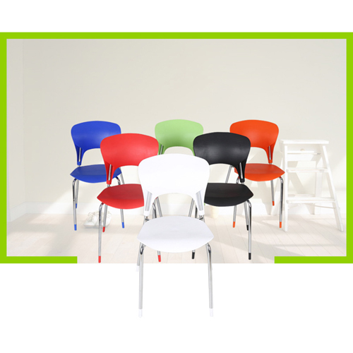 Eames Stackable Chair Image 13
