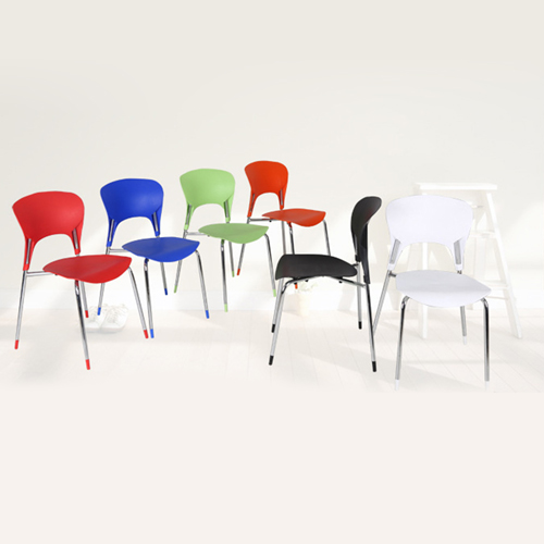 Eames Stackable Chair Image 14