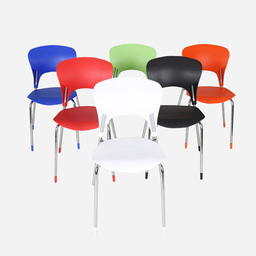 Eames Stackable Chair Image 1