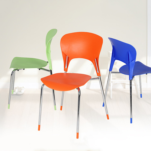 Eames Stackable Chair Image 2