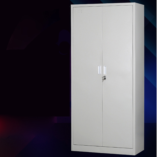 Double Door Metal Storage Cupboard