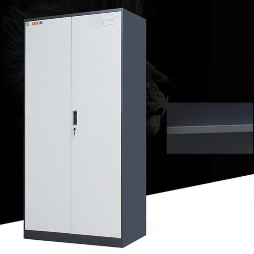 Standard Metal Lockable Storage Cabinet Image 10