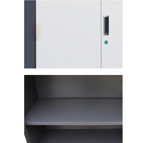 Standard Metal Lockable Storage Cabinet Image 15
