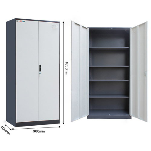 Standard Metal Lockable Storage Cabinet