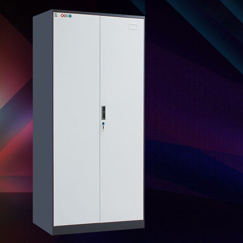Standard Metal Lockable Storage Cabinet Image 2