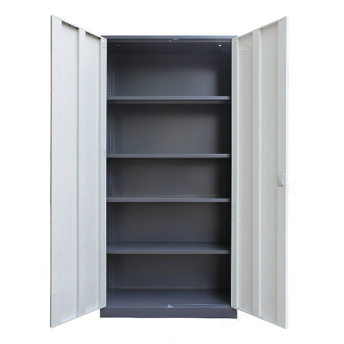 Standard Metal Lockable Storage Cabinet Image 6