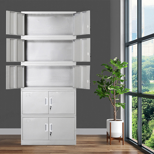 Yankee 5 Door Locker Metal Storage Cabinet Image 8