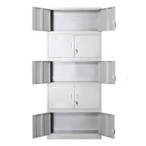 Yankee 5 Door Locker Metal Storage Cabinet Image 9