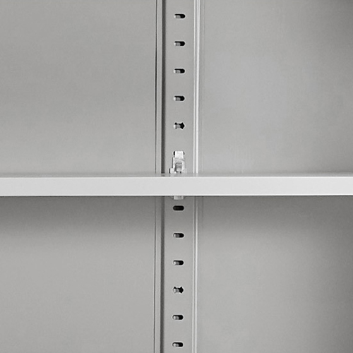 Double Door Metal Storage Cabinet Image 14