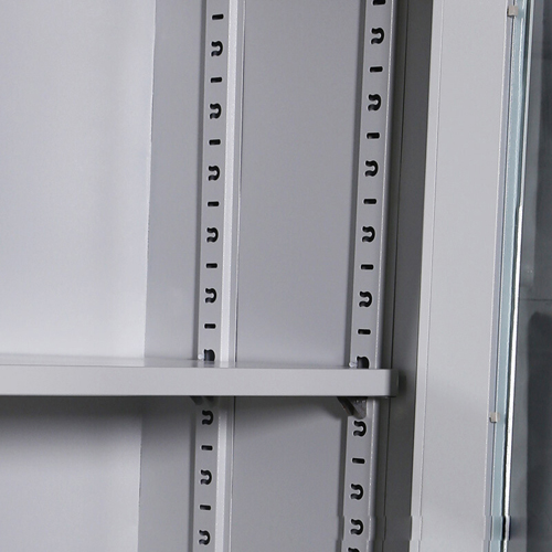 Double Door Metal Storage Cabinet Image 16
