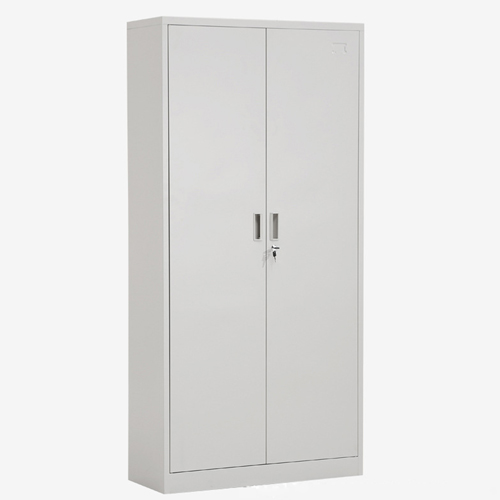 Double Door Metal Storage Cabinet