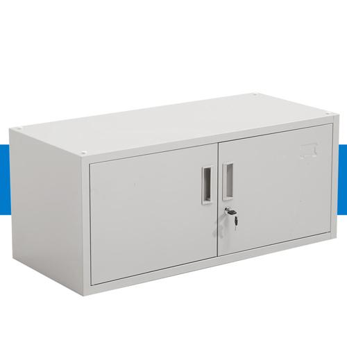 Split Five Steel Filing Cabinet Image 9