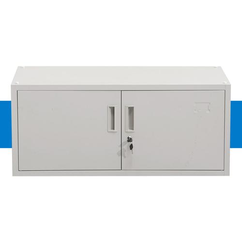 Split Five Steel Filing Cabinet Image 8