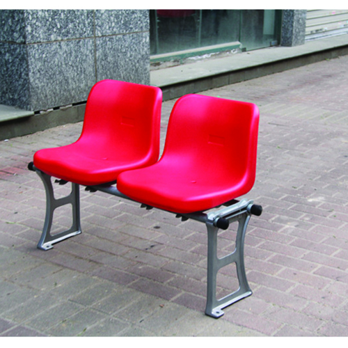 Alumina Mounted Stadium Chairs Image 9