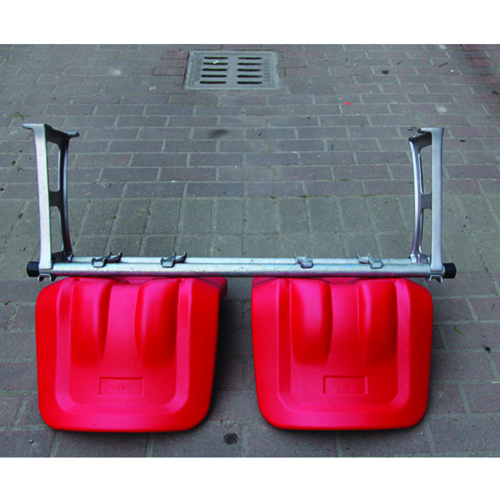 Alumina Mounted Stadium Chairs Image 12