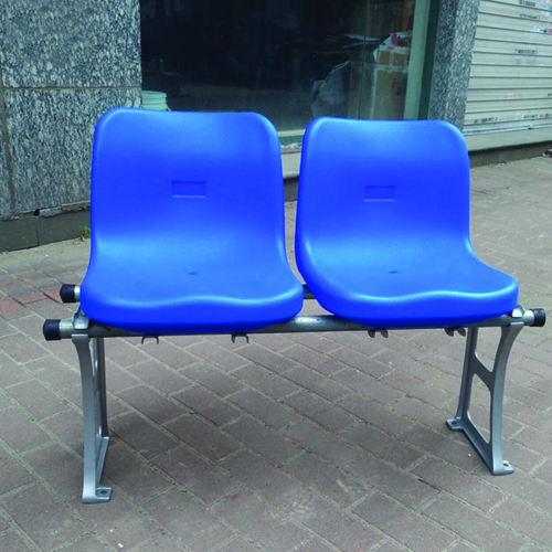 Alumina Mounted Stadium Chairs Image 1