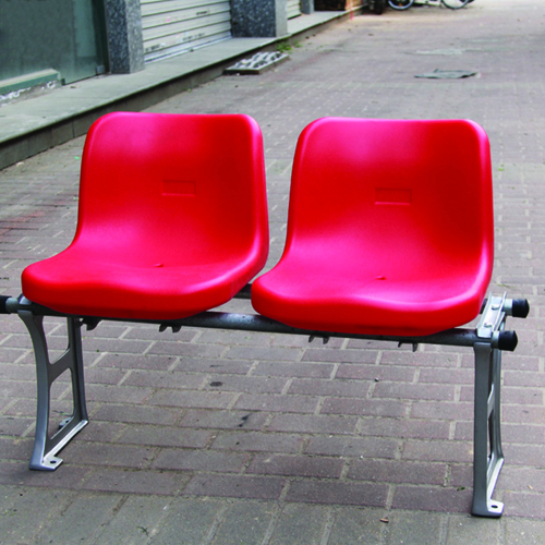 Alumina Mounted Stadium Chairs Image 2
