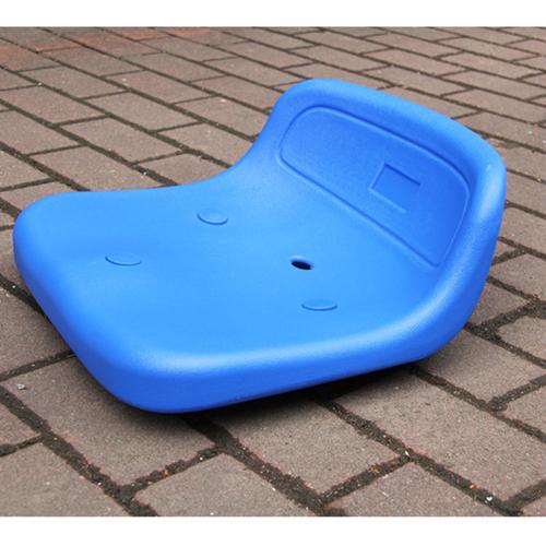 Callflex Plastic Stadium Seat Image 9