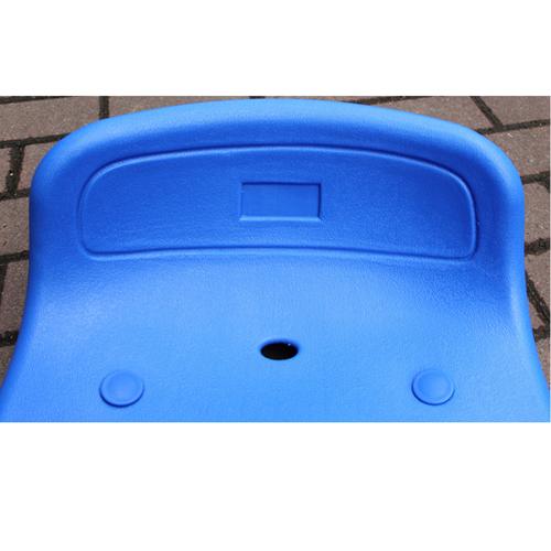 Callflex Plastic Stadium Seat Image 16