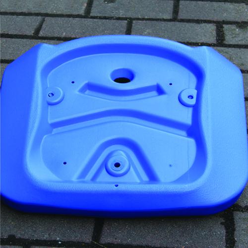 Callflex Plastic Stadium Seat Image 2