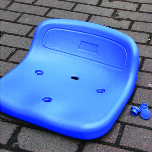 Callflex Plastic Stadium Seat Image 3