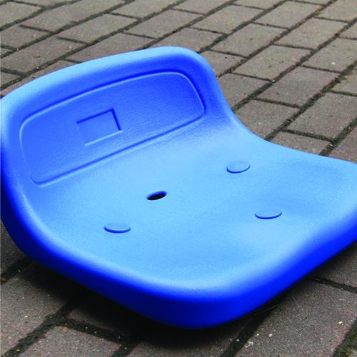 Callflex Plastic Stadium Seat Image 4