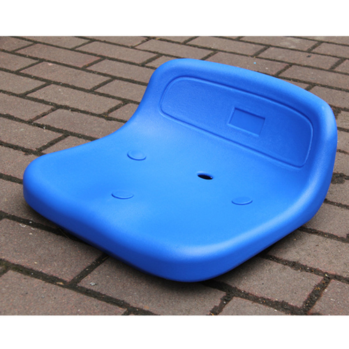 Callflex Plastic Stadium Seat Image 7
