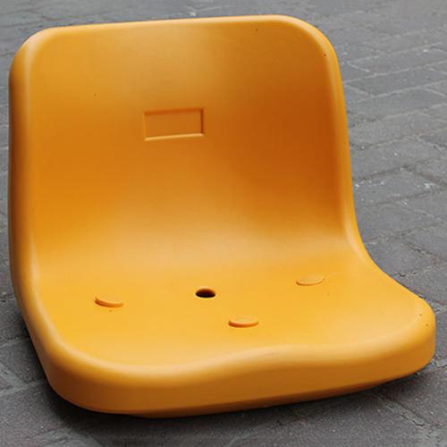 Modern Plastic Stadium Seat Image 9